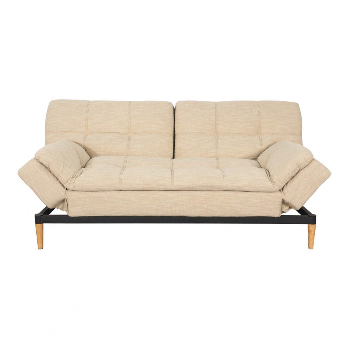 Da Vinci Sofa Bed Dune   Sofa, Sofa bed, Bed