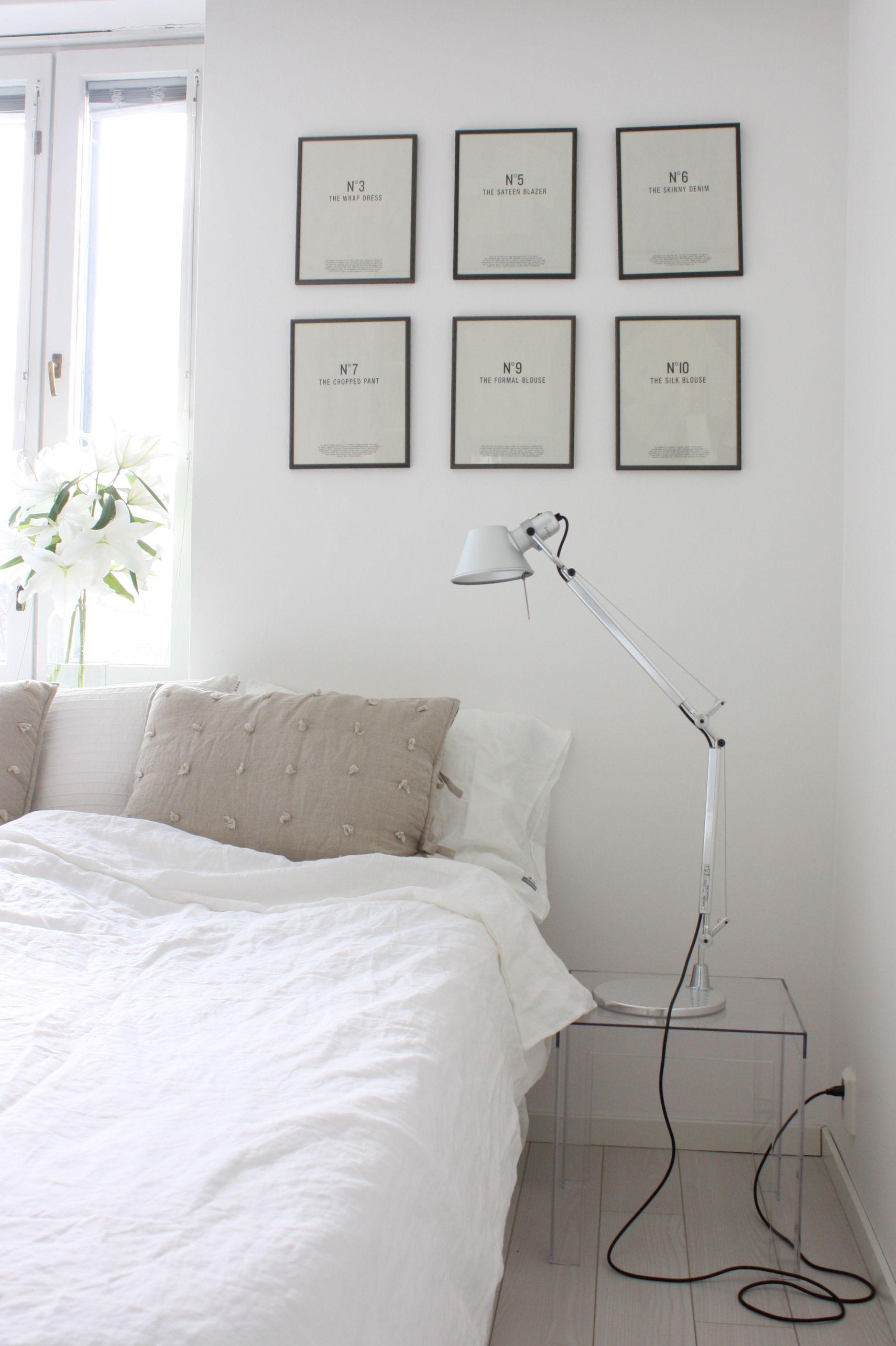 Makuuhuoneen Viimeistelty Sisustus My Blog Homevialaura