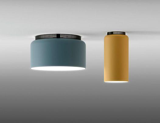 Studio Aisslinger Aspen Lighting