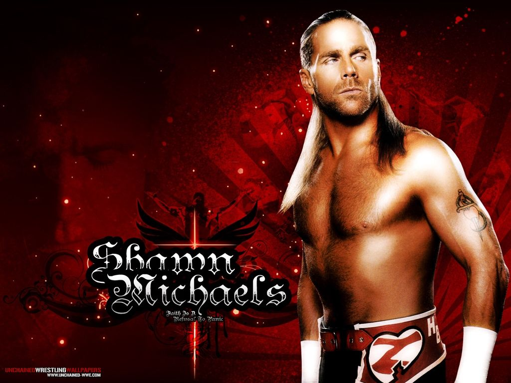 Download Shawn Michaels Hd wallpapers to your cell phone - hbk hq ...