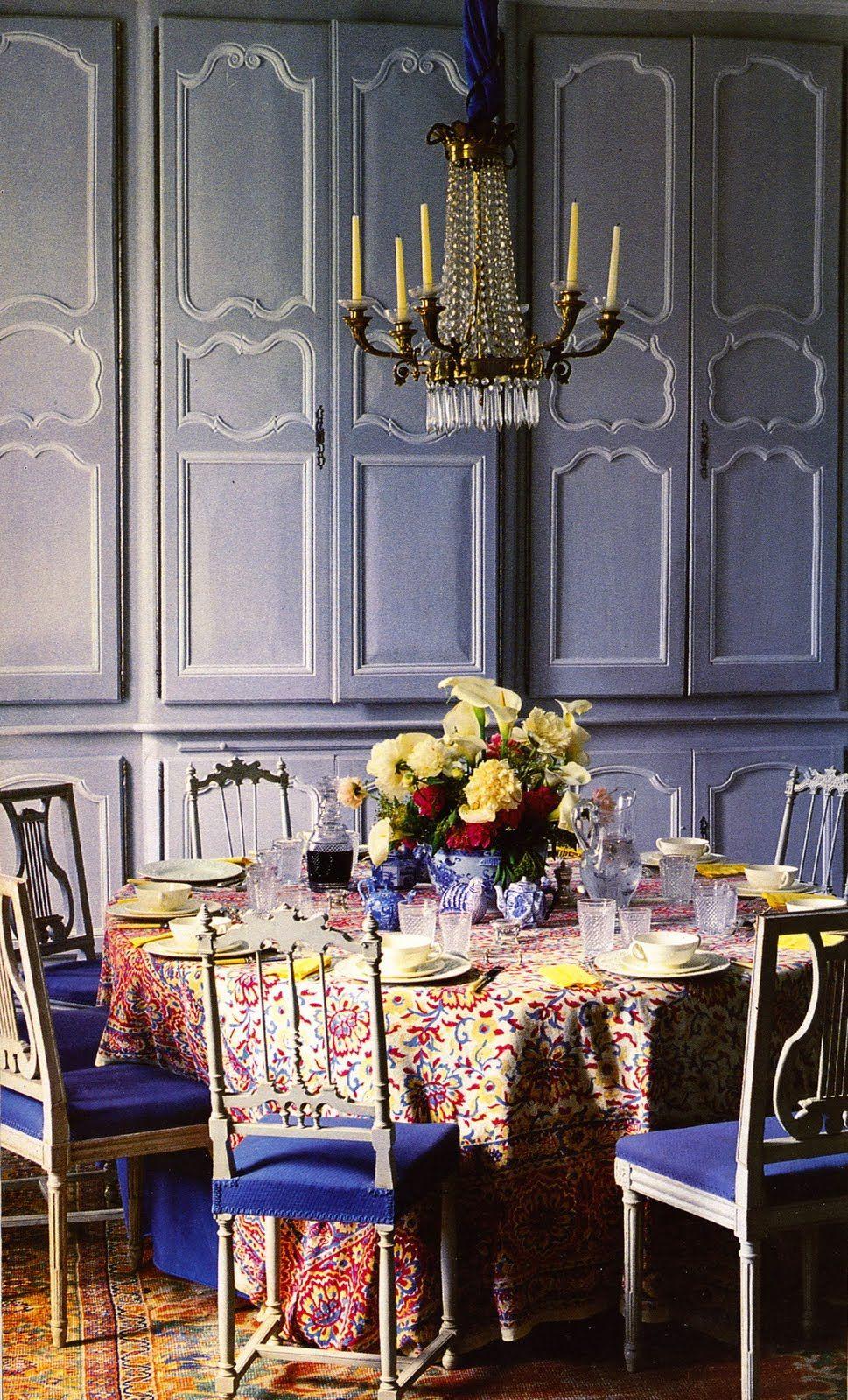 Epingle Sur Deco Table Buffet