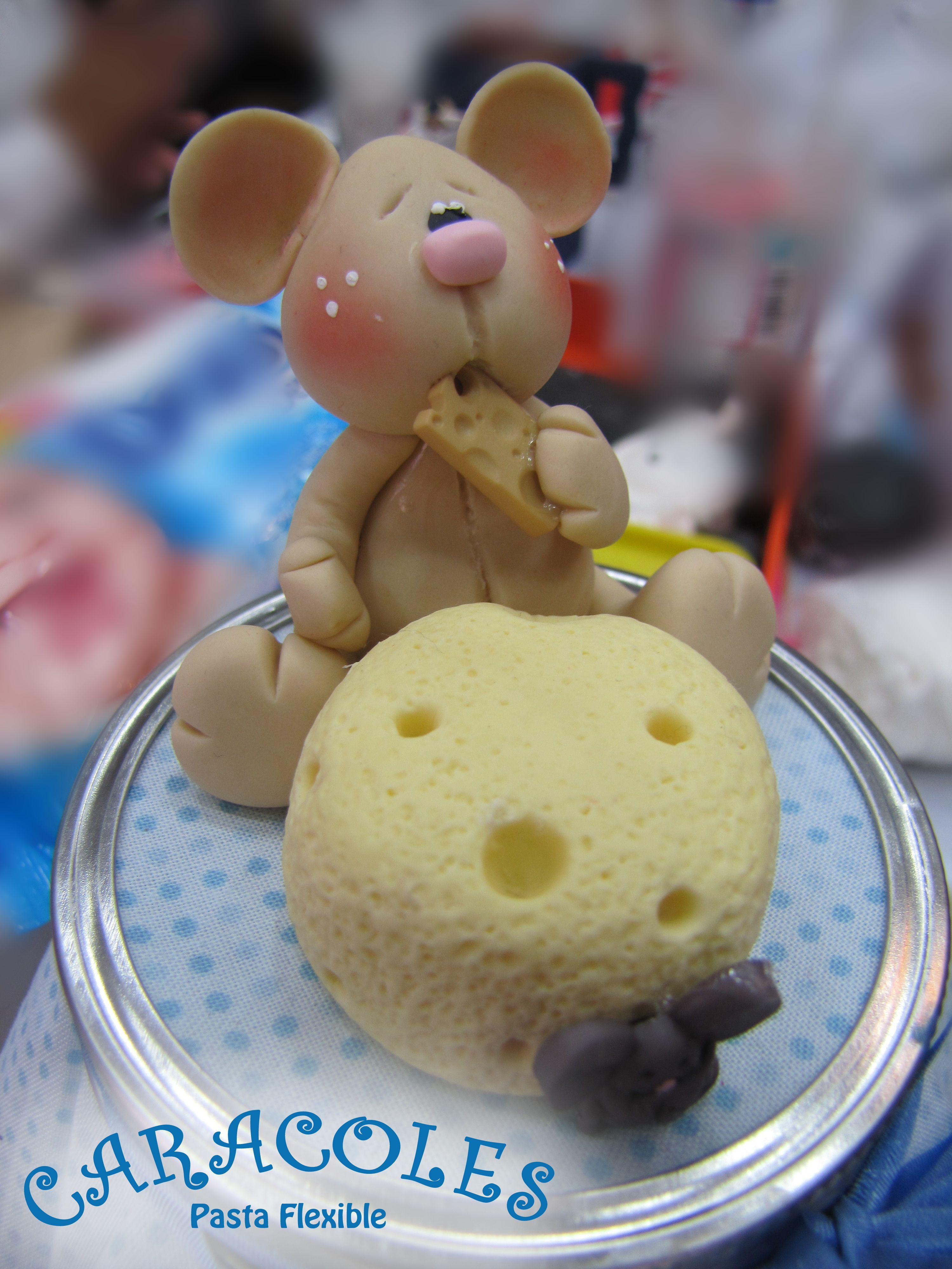 Pin de el nuevo fenix en pasta francesa cold porcelain for Adornos navidenos en porcelana fria utilisima