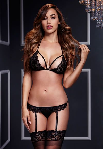 99d59276c27 Baci Lingerie - Your exclusive source for Baci brand products