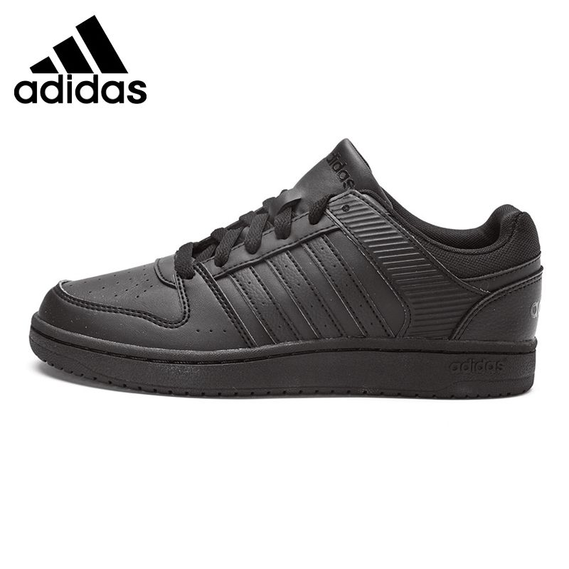 Original New Arrival Adidas NEO HOOPSTER Women's