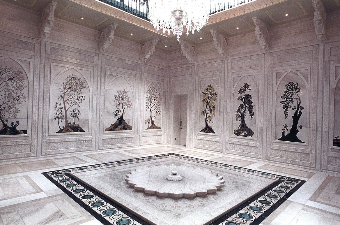 Marvelous Lakshmi Mittal House, Kensington Palace Gardens, London Amazing Ideas