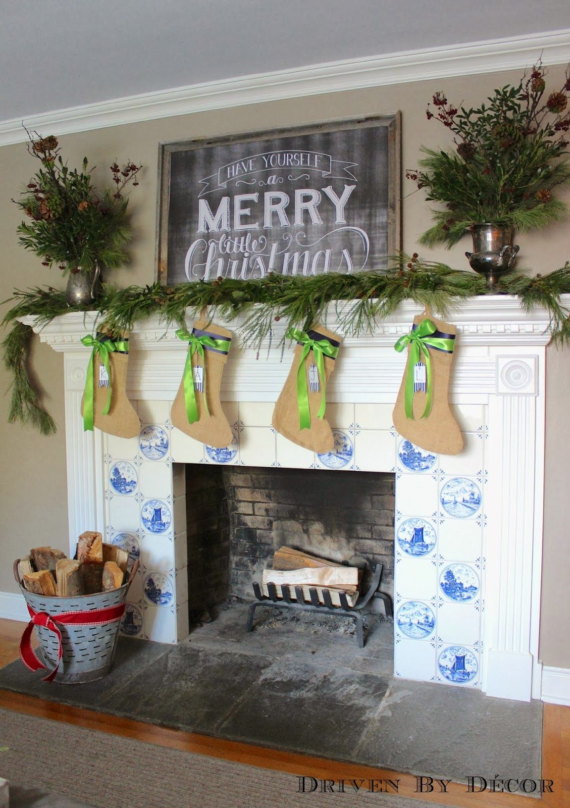 Our Christmas Home Tour #Christmas #ChristmasHome