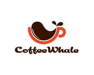 30 Clever Coffee Logo Designs for Inspiration   Inspiration ...