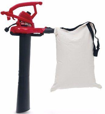 1 Toro 51619 Ultra Blower Vac Leaf Blower Vacuums Yard Tools