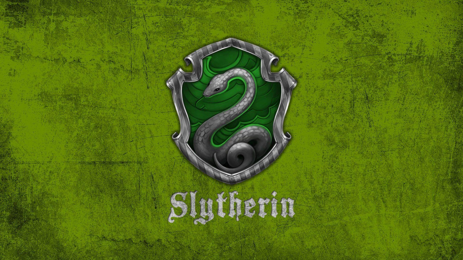 电影 哈利·波特 Slytherin (Harry Potter) 蛇 壁纸 Harry potter