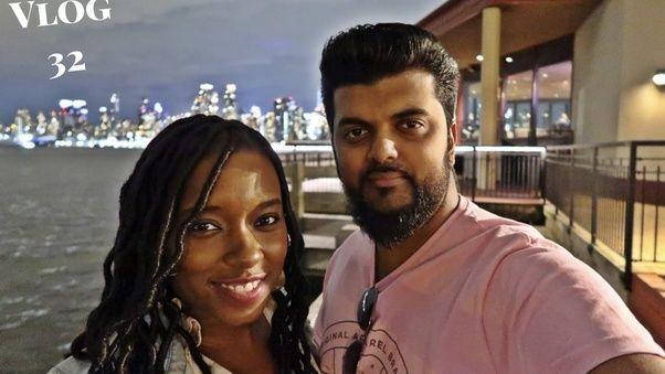Dating guy indian girl black Meet Black