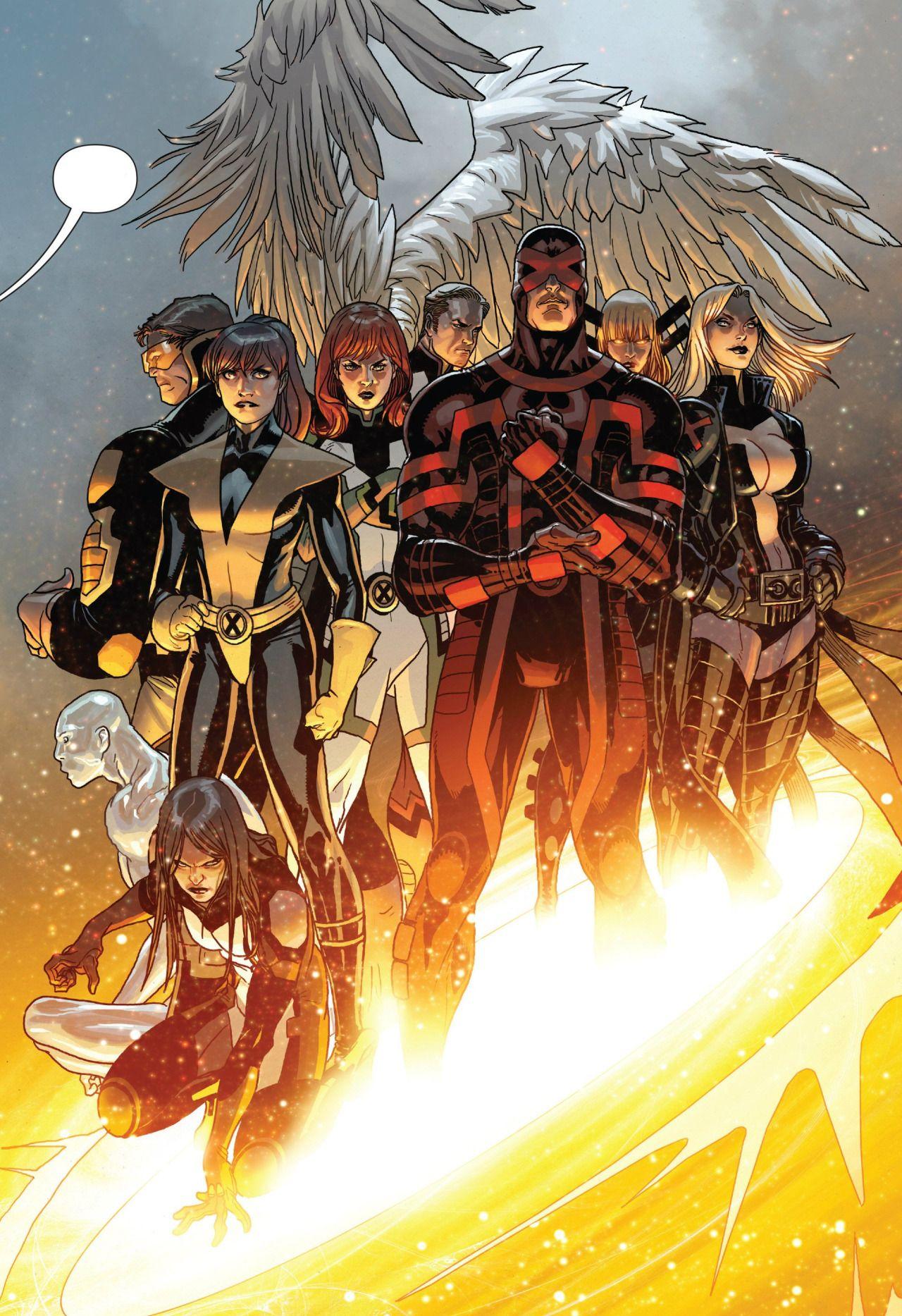 Despondentparamour The Squad X Men No More Art Vault Comics Marvel Comic Character Marvel Comics Art