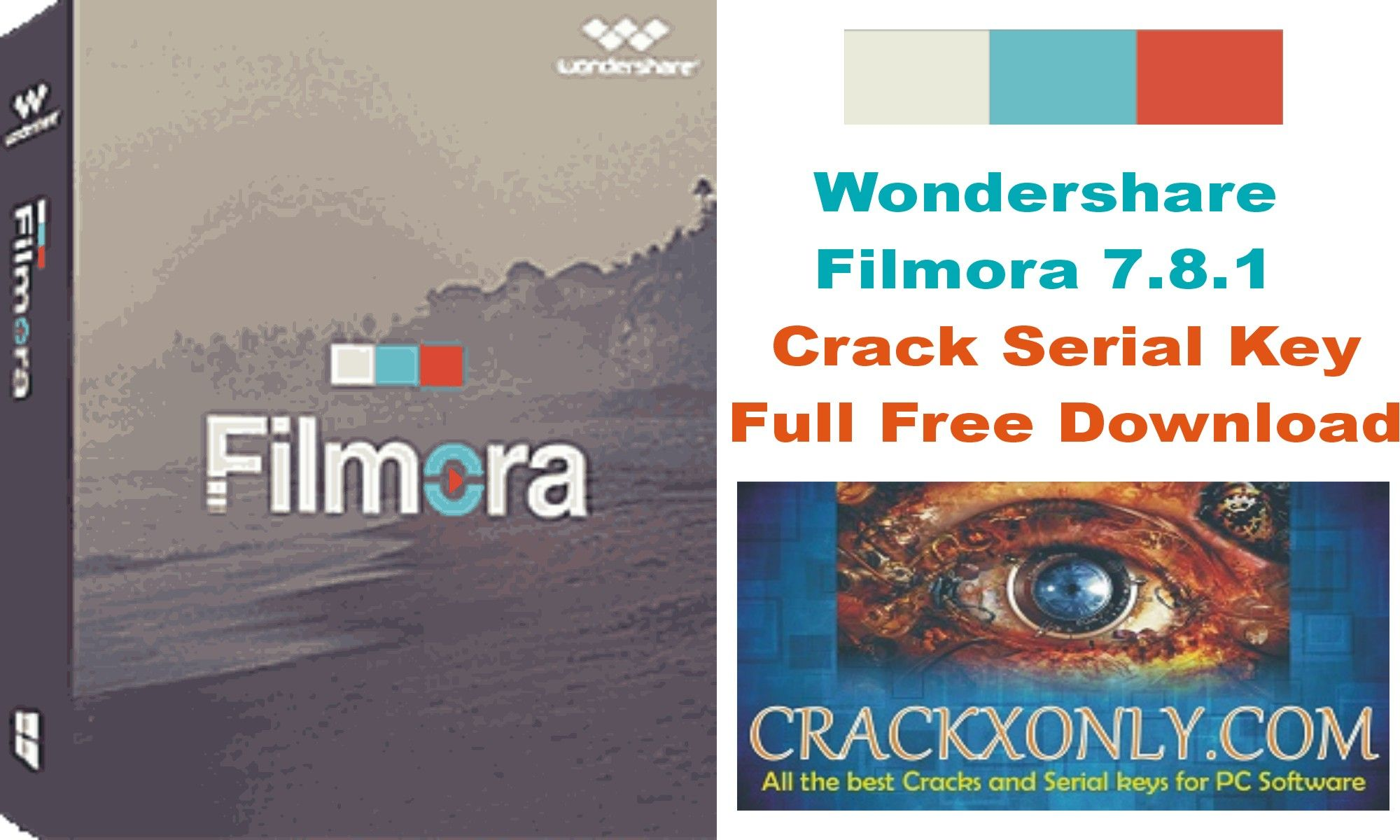 download filmora crack full