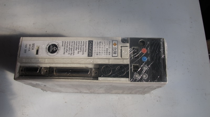192.00$  Buy here - http://alik0k.worldwells.pw/go.php?t=32725481694 - Used items servo drives MSDA3A1A1A Almost new warranty for three months