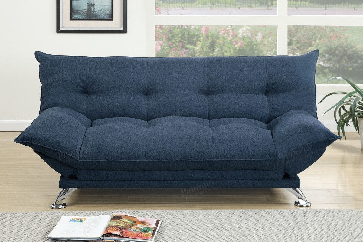 Man Cave Futon : Modern futons couch beds urban sofa apt b