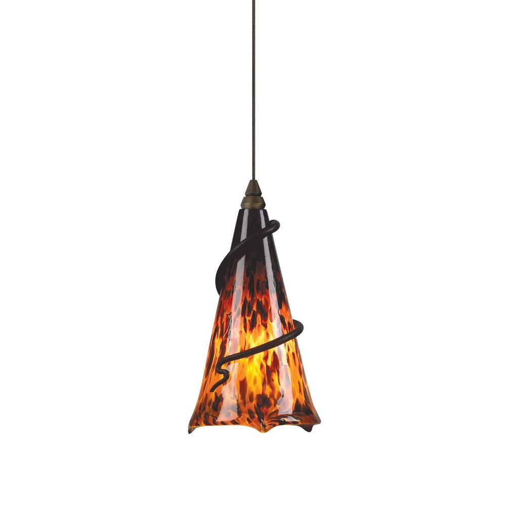 Murano Glass Pendant Lights Tech Lighting Murano Glass Mini