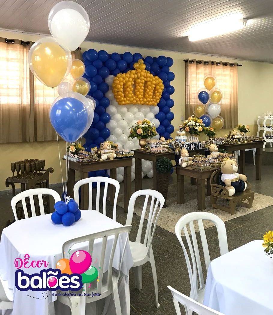 Decoracao De Baloes Letras E Numeros De Baloes Tema Circo Festa