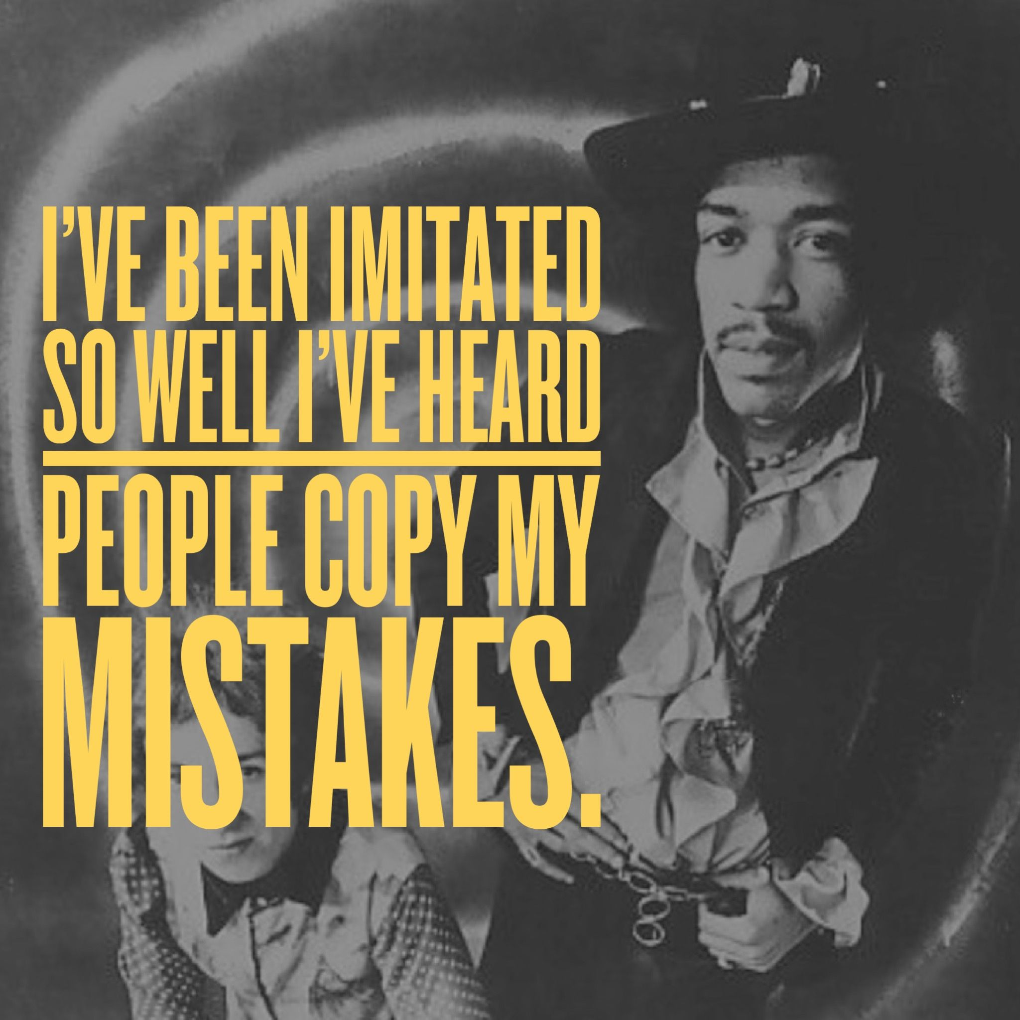 Jimi Hendrix Quotes Mesmerizing Image Result For Jimi Hendrix Quotes  Jimi  Pinterest  Jimi