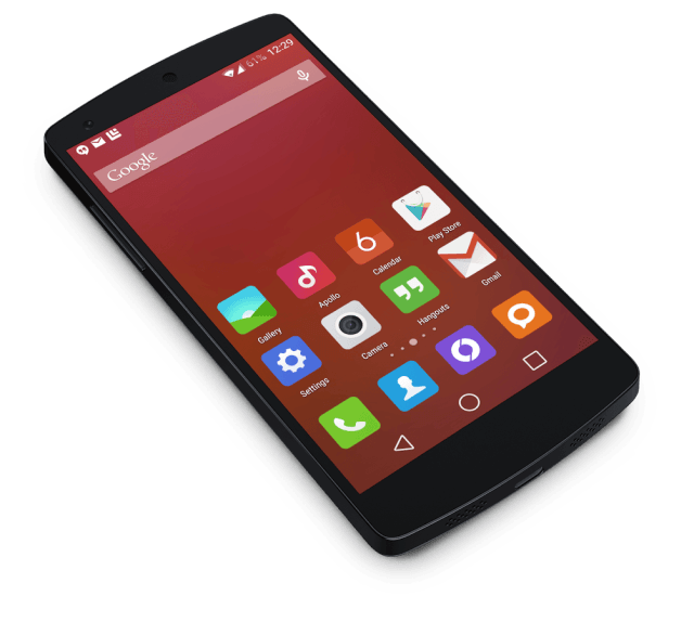 Free MIUI 7 ICON PACK Apk Download For Android (With