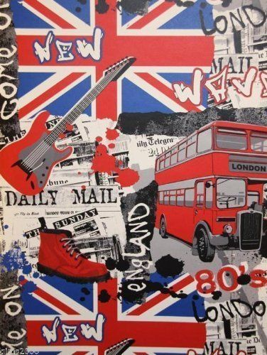Wallpaper London Design