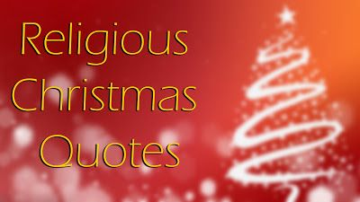Religious Christmas Quotes Inspiration Religious Christmas Quotes  Merry Christmas Quotes  Pinterest . Review