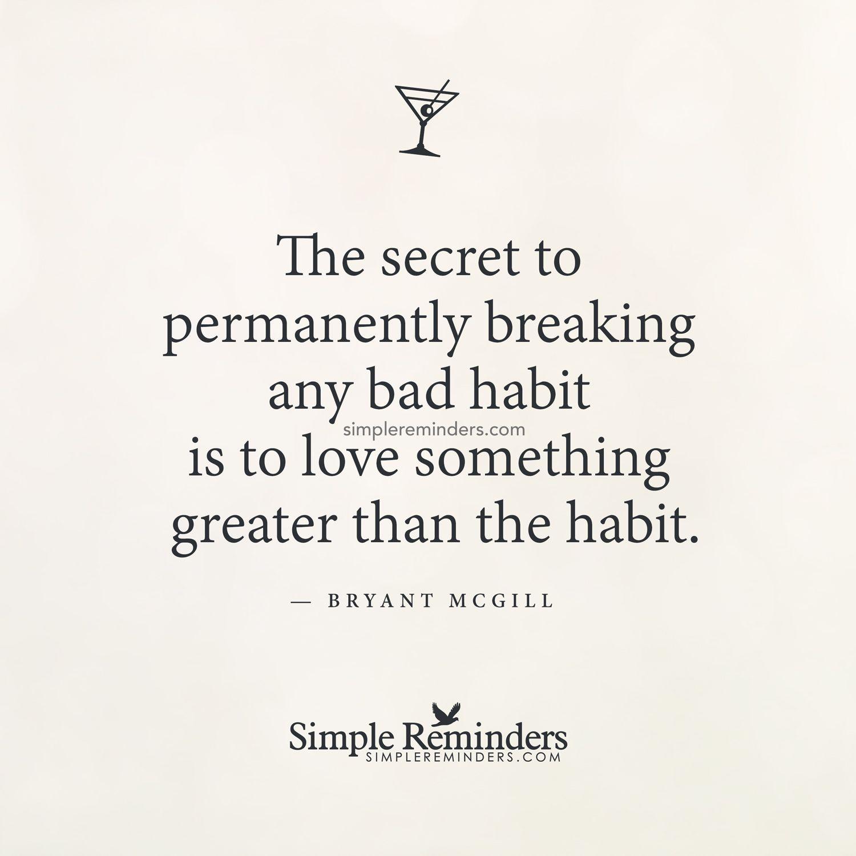 how to break the binky habit