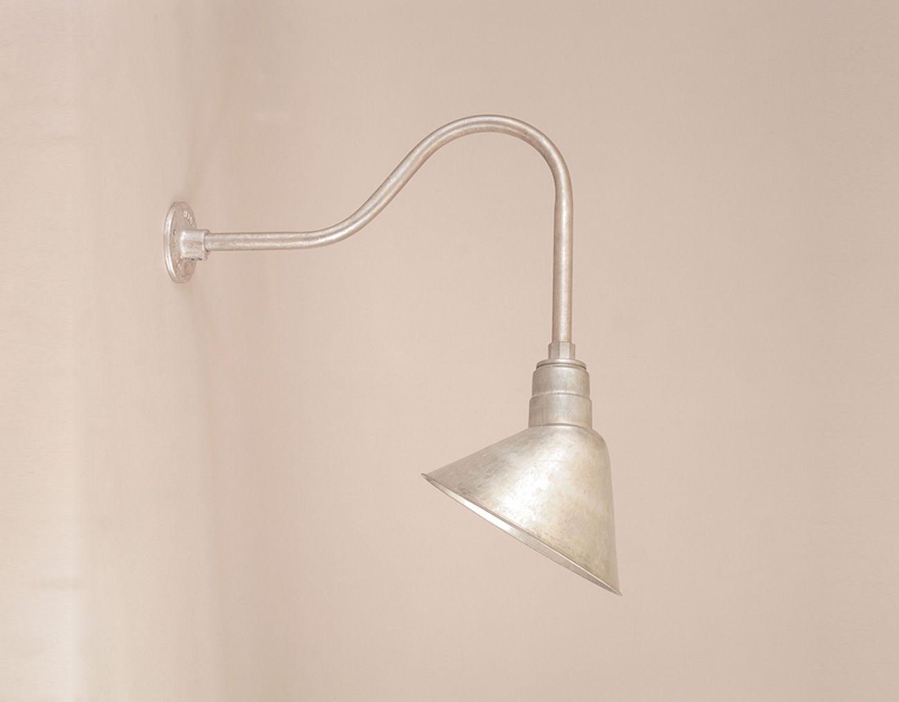 Hi Lite Mfg Co Inc Commercial Lighting Angle Shade Barn Lighting Lighting Light Fixtures