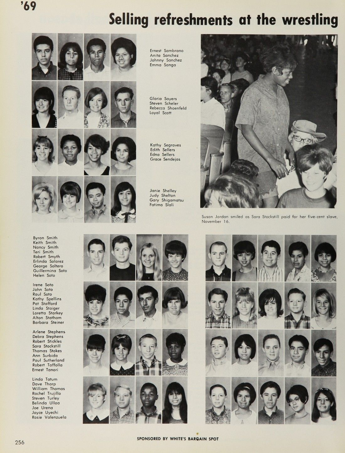 Classmates home high school yearbook pictures.