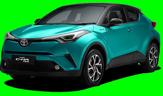 Harga Toyota CHR Bandung 2019, Fitur, Warna, Spesifikasi