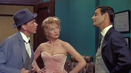 Can Can - Frank Sinatra, Shirley MacLaine, Louis Jourdan