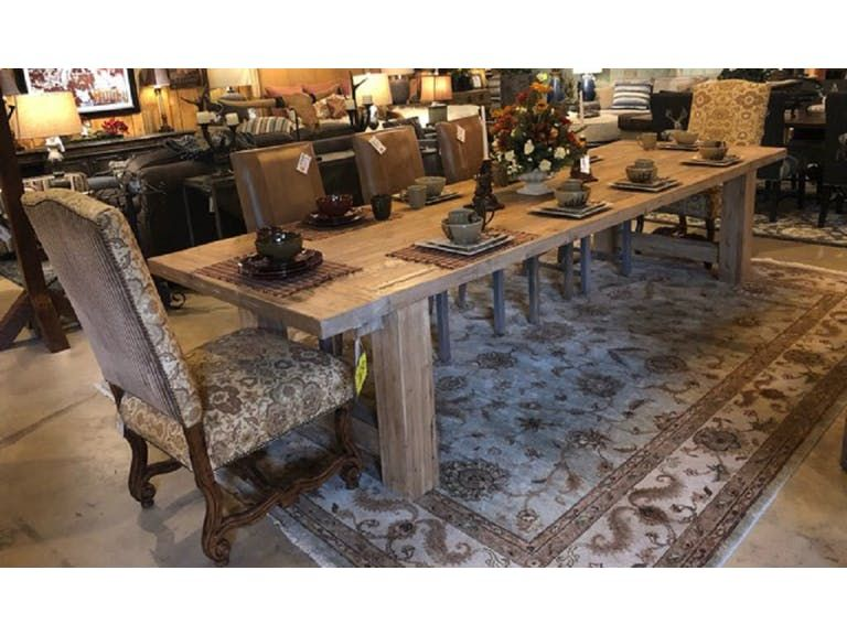 Pine Gathering Table Gathering Table Country Furniture Furniture Design