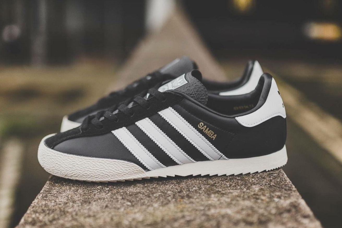 6ee7ce735bd60 adidas Originals Samba SPZL | Absolute Trainers in 2019 | Adidas ...