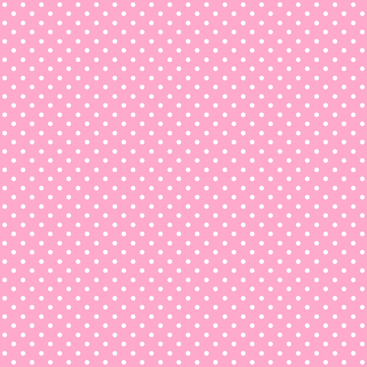 FREE printable pink polka dot pattern paper | FREE PRINTABLES ...