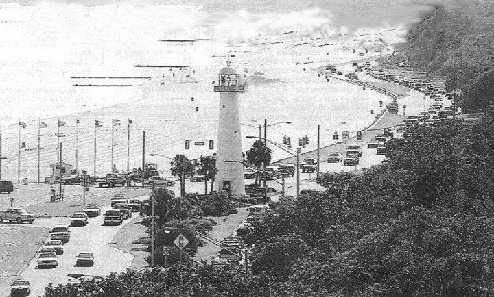 Biloxi Lighthouse Biloxi Lighthouse Lighthouse Biloxi