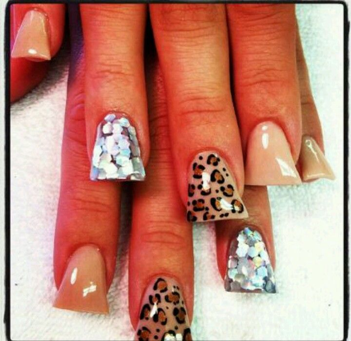 Nails by leanna