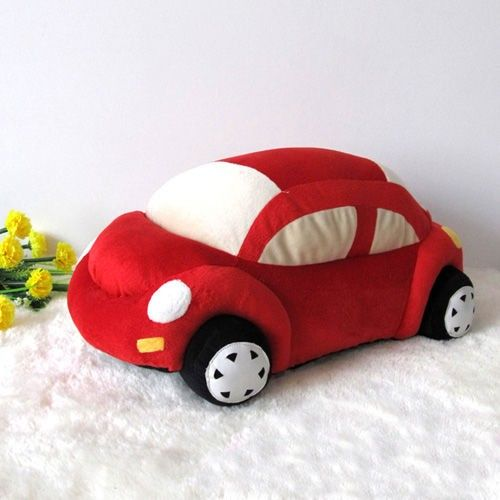 17 huge plush car kids toy gift stuffed cushionpillow price2499