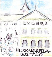Taiteilijat - Exlibris Aboensis ry