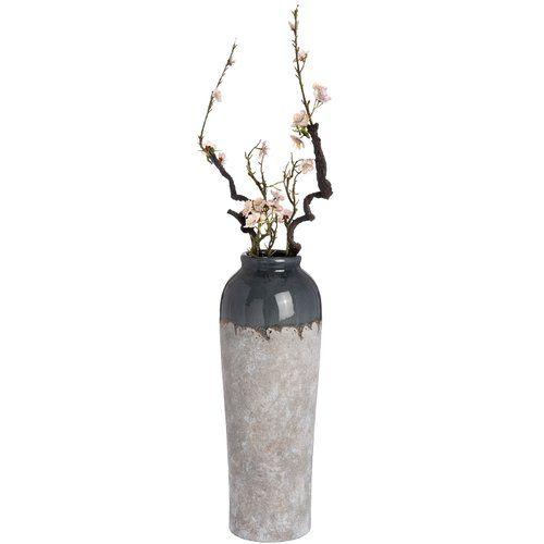 Brambly Cottage Crawford Floor Vase In 2020 Floor Vase Vase Shop