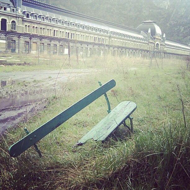 Outdoor, Abandoned Places, Abandoned
