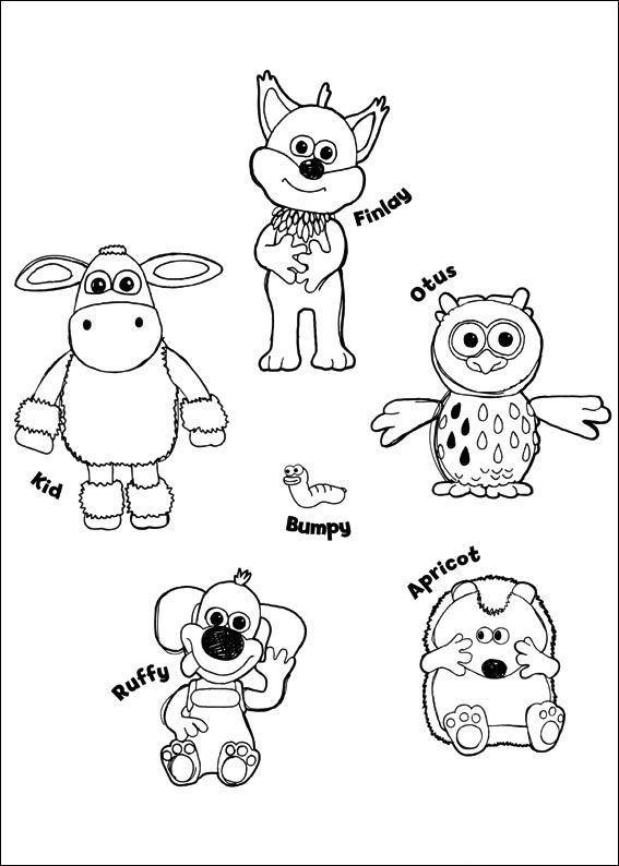 Timmy Y Sus Amigos 23 Dibujos Faciles Para Dibujar Para Ninos