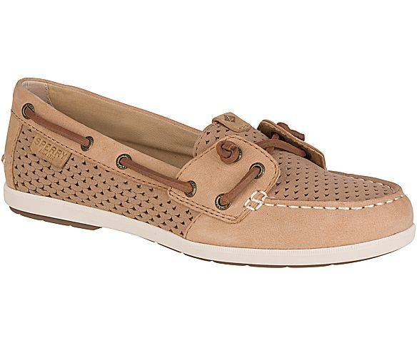 fee188a6183727 Sperry Top-Sider Women s Coil Ivy Scale Emboss Boat Shoe Women s Coil Ivy  Scale Emboss Boat Shoe