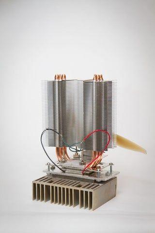 DIY Wood Stove Fan for Under $50 | Stove fan, Diy wood ...