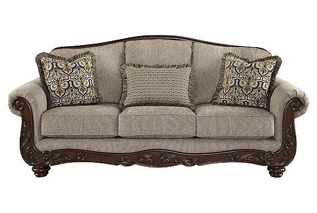 Cecilyn   Cocoa   Sofa By Signature Design By Ashley. Get Your Cecilyn    Cocoa   Sofa At Furniture Country, Gainesville FL Furniture Store.