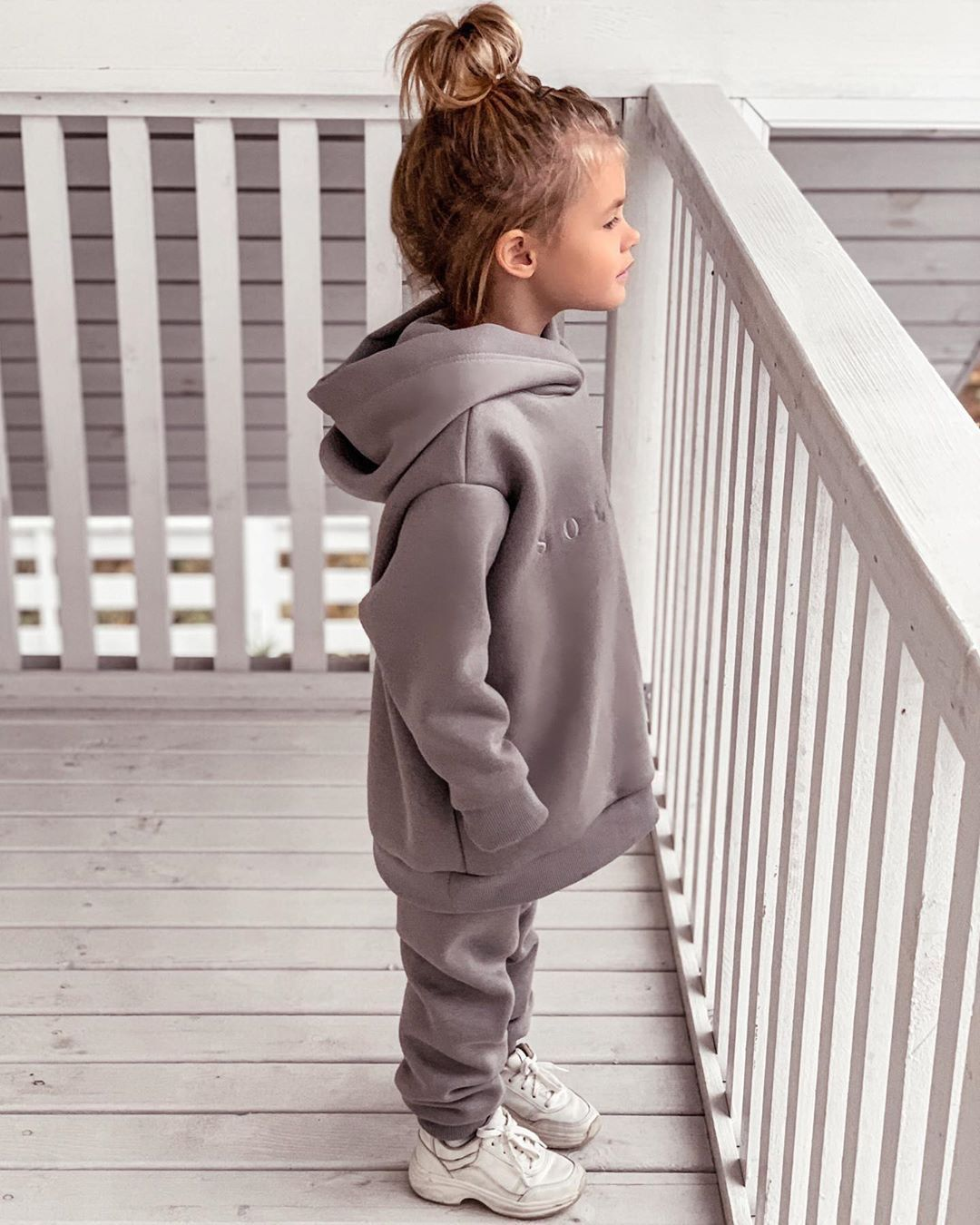 Hoodie sets for girls and boys
