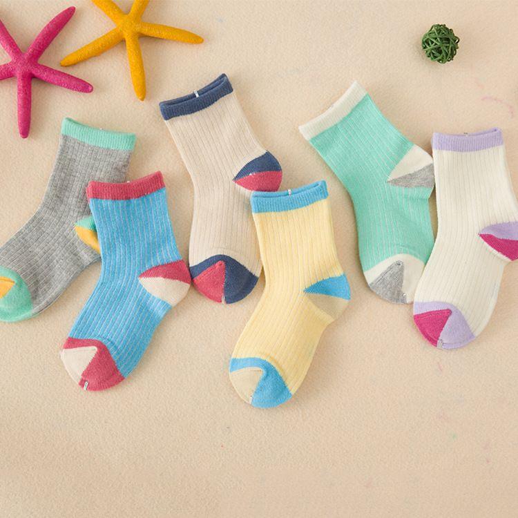 12 Pairs Baby Girls Socks Free Shipping from USA