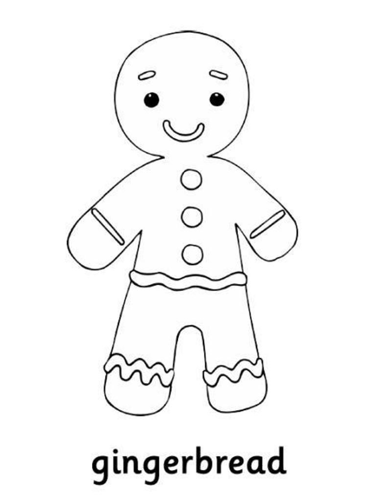 Related image | Gingerbread Man/Baby | Pinterest | Gingerbread man ...