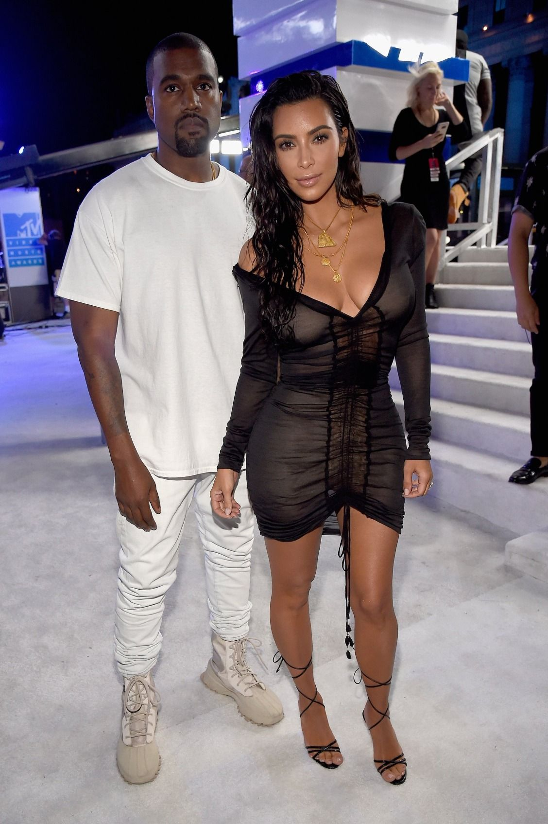 Happy 36th Birthday Kim Kardashian West How To Snag The Style Icon S Fashion Forward Look Kim Kardashian Fashion Kim And Kanye