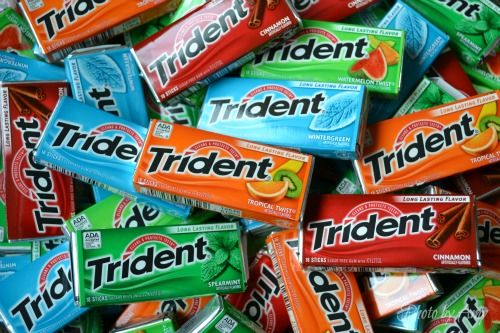 Trident Is The Weapon Of The Sea God Poseidon And It Can Control The