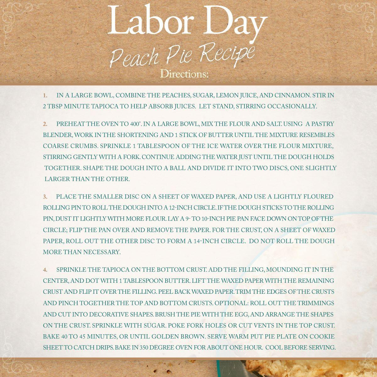 #LaborDayMovie @Influenster