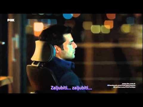 Ayaz & Oyku '' Ne može biti kraj ''