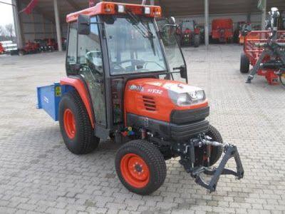 Kubota Service Manual Kubota Stv32 Stv36 Stv40 Tractor Service Repair Tractors Kubota Tractors Compact Tractors